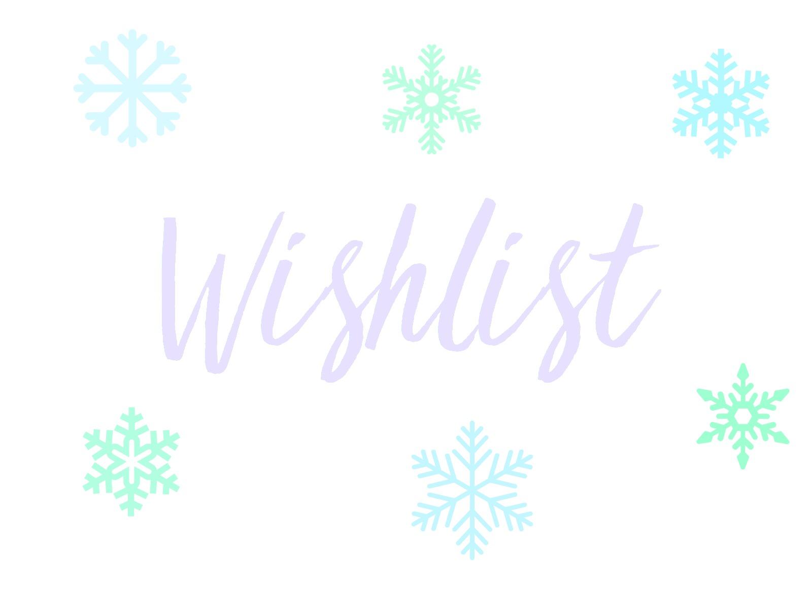 whislist